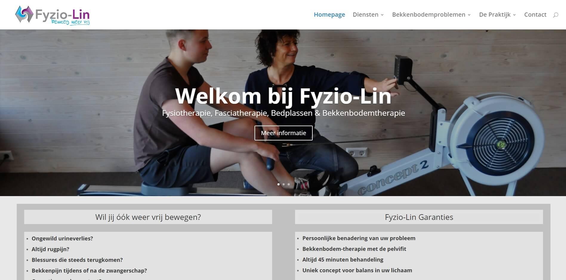 Ventastic Solutions - Fyziolin.nl