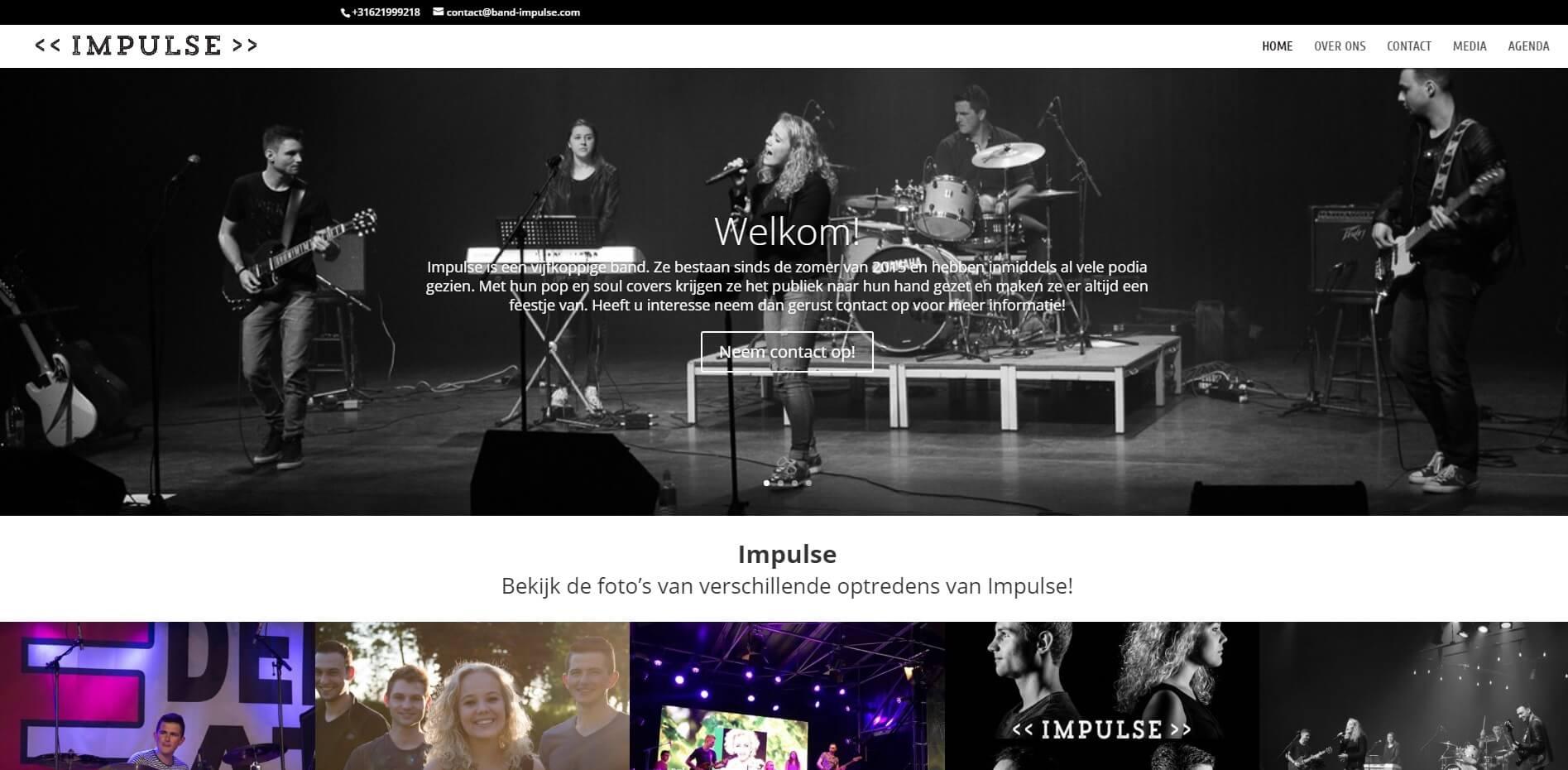 Ventastic Solutions - Band-Impulse.nl