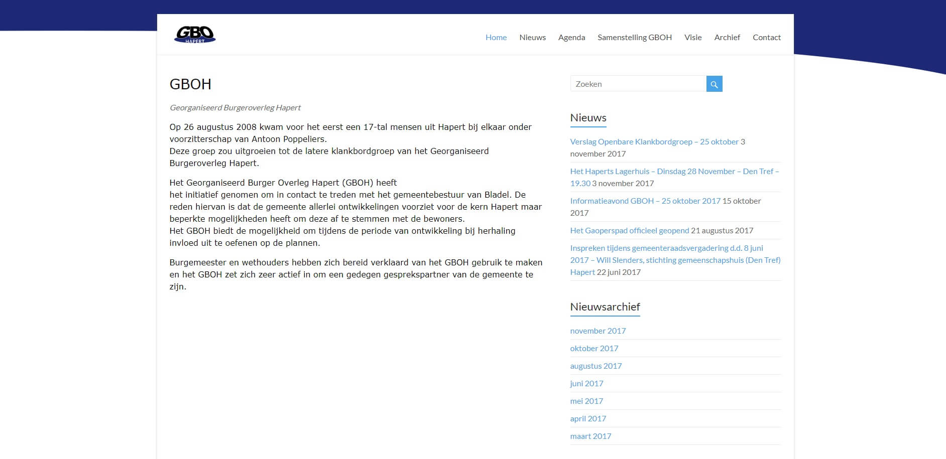Ventastic Solutions - GBOH.nl