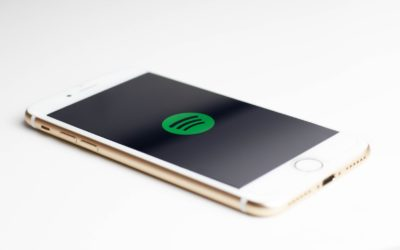 Spotify voor iedereen!